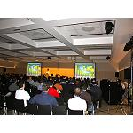 Picture of NIDays 2013, a new success for National Instruments