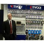 Picture of Interview to H�ctor Gorosabel, director of the division distribution of Tivoly