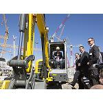 Foto de Bauma 2013 se salda con un gran xito para Wacker Neuson