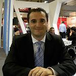 Foto de Entrevista a scar Vidal, regional business manager South Europe, Sign &amp; Display Production PPS Graphic Solution Business