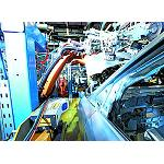 Picture of The intelligent cameras 3D of Sick the best allied in setting for Ford Germany