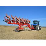 Picture of Durn Agricultural Machinery shows in Demoagro the efficiency of his wide range of products