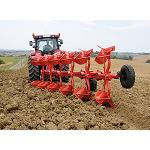 Picture of The potential in machinery of laboreo and recolecci�n of Kuhn neither lacking in Demoagro