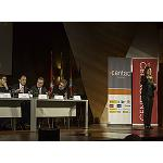 Picture of Madrid receives the III Technical Day Intelligent Cities organised by Centac