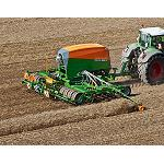 Picture of Deltacinco Carries to Demoagro the last models of his three marks represented