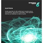 Picture of Petronas Lubricants Expands his range of lubricantes for the industry with Elektron