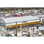 Picture of Success of the Experience Ulma' in Bauma