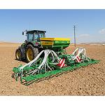 Picture of GIL deploys in Demoagro all his novelties for seed and laboreo