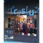 Picture of Trasluz Casual Wear bases in technology RFID all his logistical chain