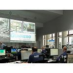 Picture of The Swedish multinational Gunnebo invests more than 600.000 euros in his new headquarters of 900 m2 in Madrid