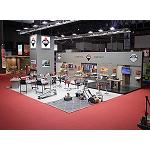 Picture of Rubi Will be present in Construmat 2013
