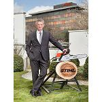 Picture of Stihl Grows more than the sector in 2012