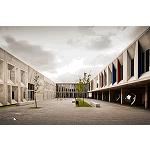 Picture of Doka Rehabilitates the Secondary School Braamcamp of Lisbon
