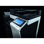 Picture of Konica Minolta Improves his equipment bizhub to speed up the flows of work and improve the productivity