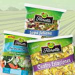 Picture of Florette Strengthens his leadership in Spain with the purchase of Sogesol, situated in Tower Pacheco