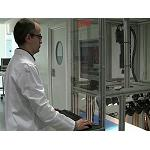 Picture of Ainia Develops tecnologia to detect metals and glasses in foods