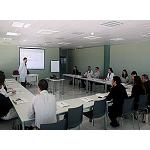 Picture of A veintena of Andalusian companies know in Andaltec the instruments of the CDTI of support to the R&D