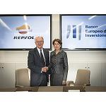 Picture of The BEI will contribute 200 million euros to Repsol to support his programs of R&D