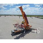 Picture of The next auction of Ritchie Bros in Spain will have more than 1.360 equipment