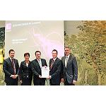 Foto de SMA Smart Home gana el Smart Energy Award 2013