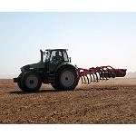 Picture of Demoagro 2013: the sector of the agricultural machinery has a new ally