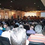 Picture of The XII National Day of the Ovino gathered to more than 200 professionals of the sector of all Spain