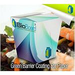 Picture of Iris directs BioBoard, a leading project on the alimentary packaging of easy recycling