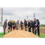 Picture of Solvay Begins the construction of an innovative plant of silica  in Poland