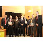 Picture of Cooperatives Agro-alimentary of Spain delivers the III Prizes to the Socially Responsible Cooperative