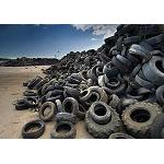Picture of New technologies of recycling of tyres