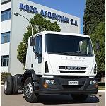 Picture of Iveco Launches in Argentina the new Tector Attack