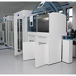 Picture of GLP systems GmbH Saves time in the phase of development through Proto Labs