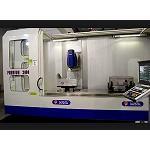 Fotografia de Fagor i GP Meccanica creen una aplicaci� torno-fresadora per a la ind�stria aeron�utica