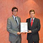 Picture of Facsa Renews his certification in energetic gesti�n ISO 50001