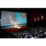 Picture of Software AG celebrates his evento Process Forum 2013 with the presence of more than 300 assistants