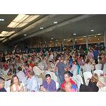 Picture of A big party of final of campaign serves to celebrate the tenth anniversary of Vegaca�ada