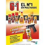 Picture of New promotion of 6in1 for dinamizar sales
