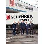 Picture of DB Schenker Spain-Tir Inaugurates a modern logistical terminal in Ir�n