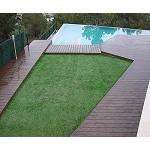 Picture of TimberTech Does simpler to wrap the swimming pool of tarima