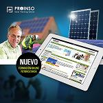 Picture of Proinso Will form to his Qualified Installers by means of and-learning