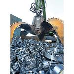 Picture of Schaeffler Destroys 26 tonnes of threads falsified