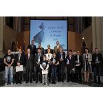 Foto de HMY Yudigar recibe el premio medio ambiente de Arag�n en el �mbito de empresas