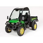 Picture of John Deere presents in Berlin the novelties for the sector Turf