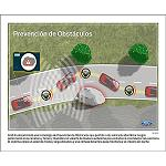 Picture of Ford develops a car that elusive automatically vehicles and pedestrians