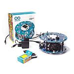 Picture of RS Components Presents videos tutoriales exclusive of the robot Arduino
