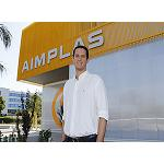 Foto de Entrevista a Pedro Melgarejo, responsable de la l�nea de negocio de Envase y Embalaje de Aimplas