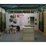 Foto de VYC industrial estuvo presente en Expobioenerg�a