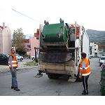 Picture of To examination the system of collected of waste in the island of Cefalonia (Greece)