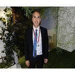 Foto de Daniel Miravete Molin�, director de Desarrollo de Negocio para Ink Jet en Chimigraf