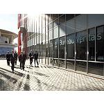 Picture of The multinational Bureau Veritas premi�res his new installations in the business park Dinamiza